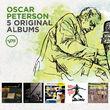 Oscar Peterson, 5 Original Albums, 00600753509753