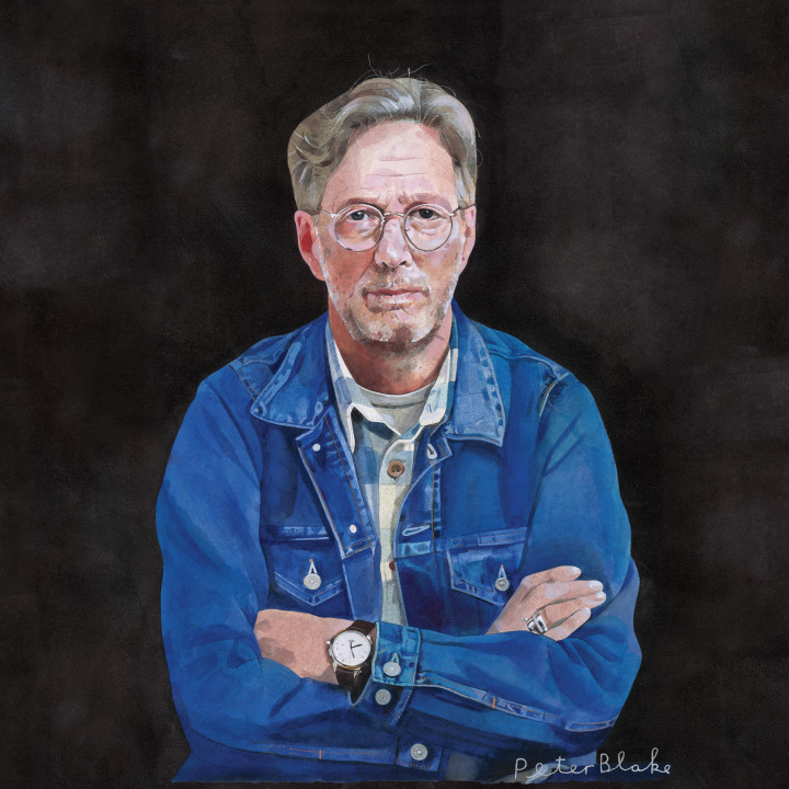 Eric Clapton I Still Do Albumcover