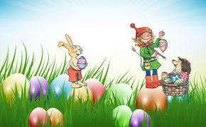 Various Artists, Geschenk- und Basteltipps zum Osterfest