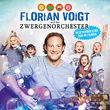 Florian Voigt & das Zwergenorchester, Neue Kinderlieder zum Mitsingen, 00602547789648