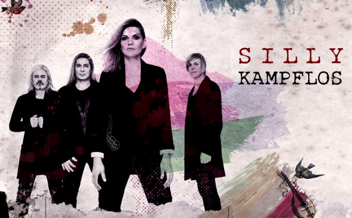 Kampflos (Lyric Video)