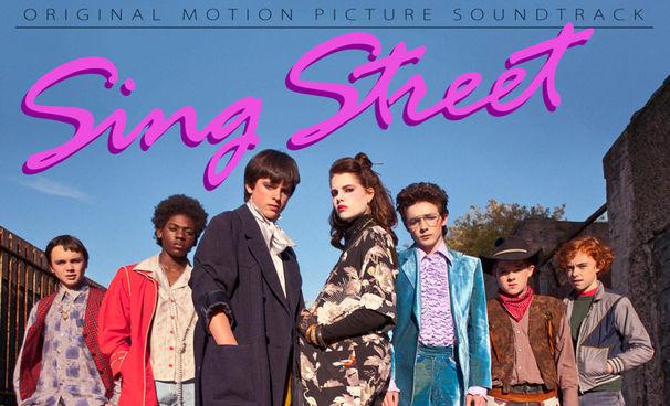 Sing Street, Bring back the 80ies: So klingt der offizielle Sing Street-Soundtrack