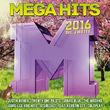 Megahits, MegaHits 2016 - Die Zweite, 00600753678831