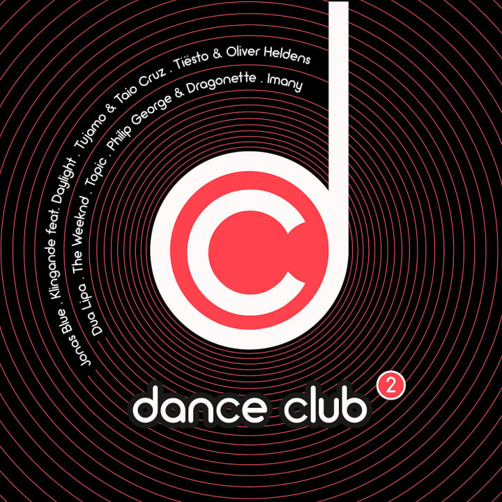 Dance Club, Vol. 2