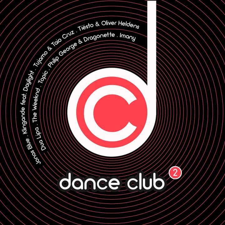 Dance Club, Vol. 2