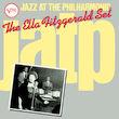 Ella Fitzgerald, Jazz At The Philharmonic: The Ella Fitzgerald Set, 00602547780249