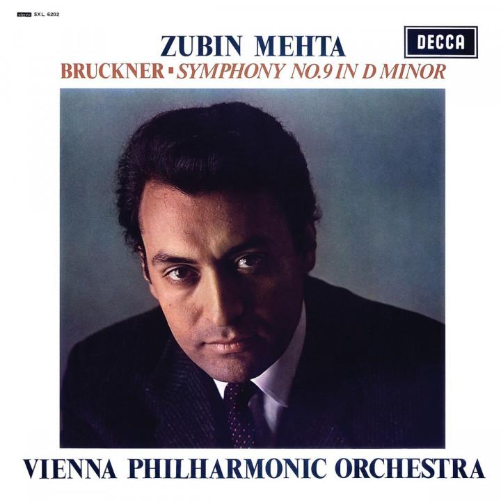 Sinfonie Nr.9 (Vinyl)
