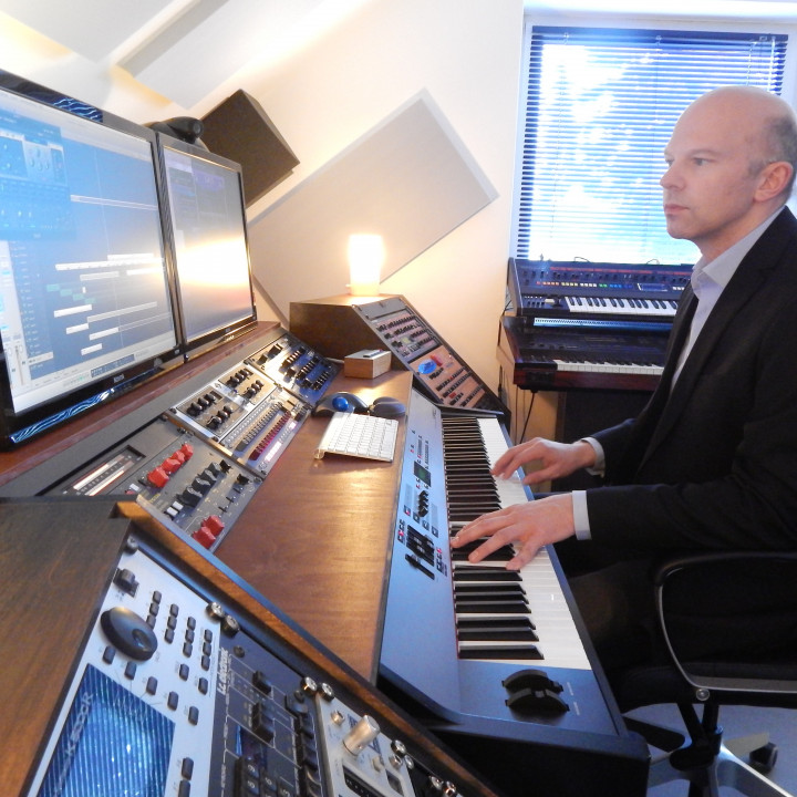 Mark Brandis -Team 2