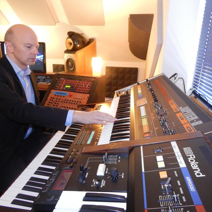 Mark Brandis -Team 3