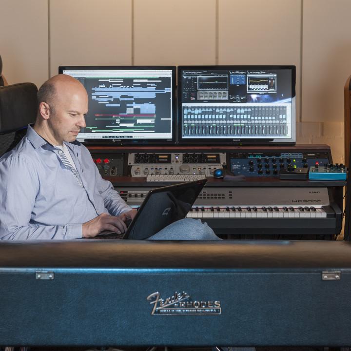 Mark Brandis -Team 7