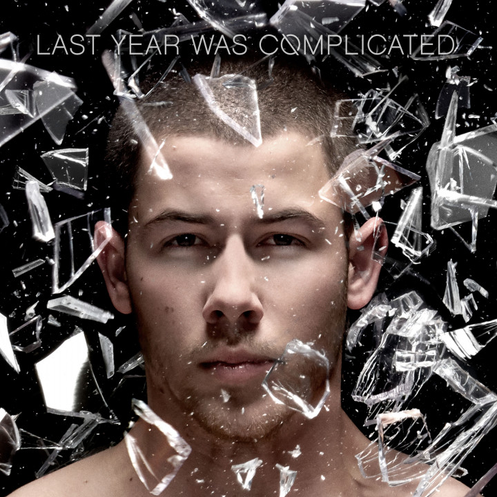 Nick Jonas Last Year Was Complicated Deluxe