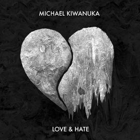 Michael Kiwanuka, Love & Hate, 00602547859082