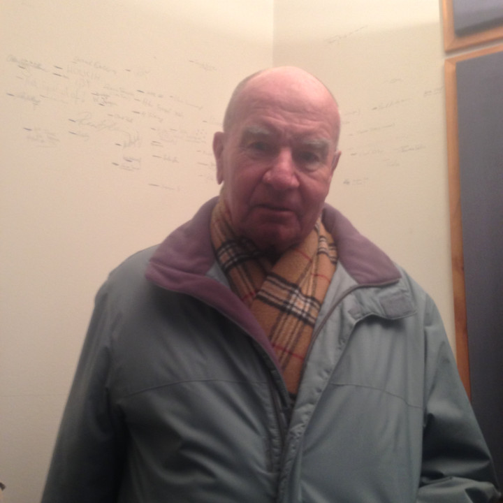 Mark Brandis – Raumkadett—Sprachaufnahmen 5