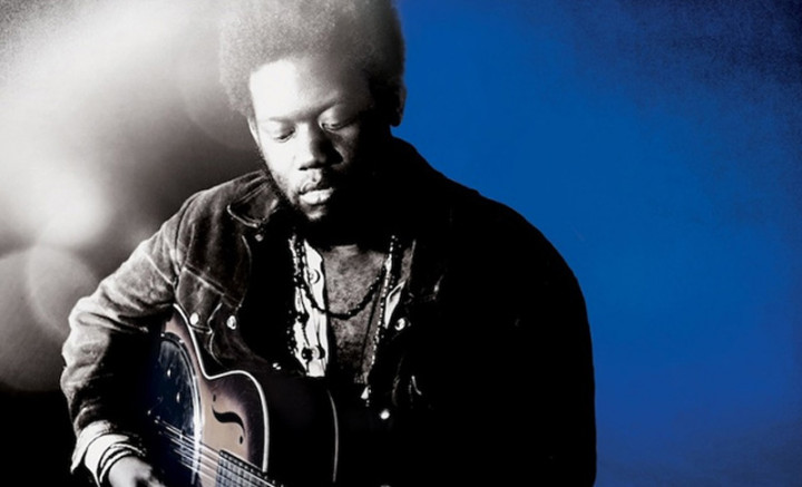 Michael Kiwanuka 2016