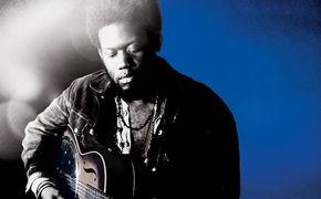 Michael Kiwanuka, Michael Kiwanuka auf Deutschland-Tour