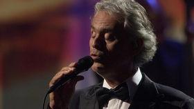 Andrea Bocelli, Brucia La Terra