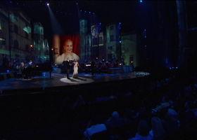 Andrea Bocelli, No Llores Por Mi Argentina