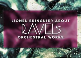 Yuja Wang, Lionel Bringuier über Ravel's Orchestral Works (Trailer)