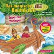 Das magische Baumhaus, Die Insel der Wikinger, 09783867427777