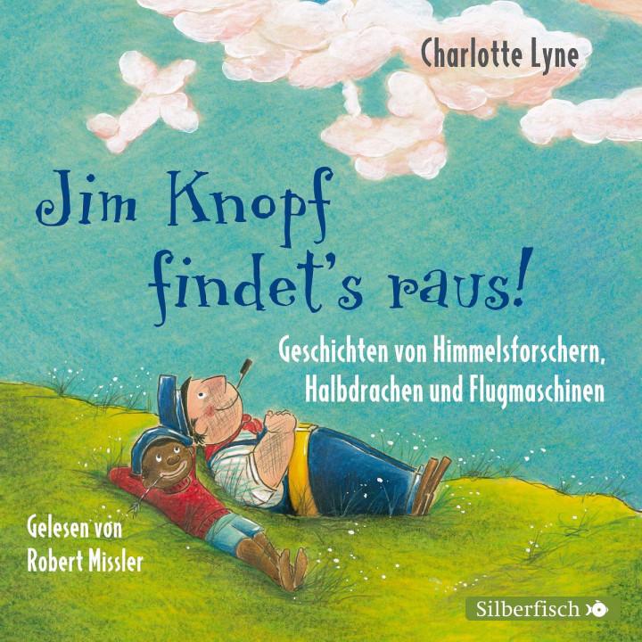 Michael Ende: Jim Knopf findet's raus (Teil 2)