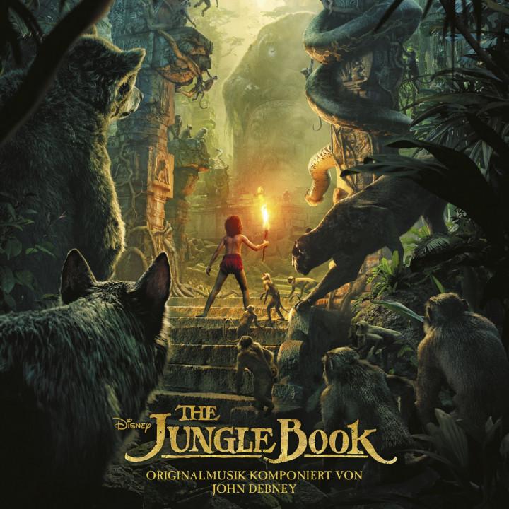 OST: The Jungle Book