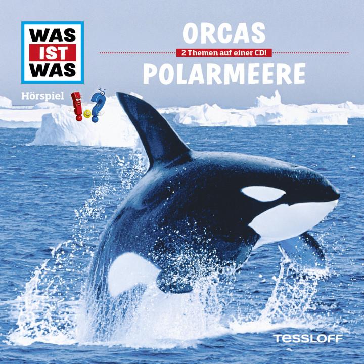 Folge 50: Orcas/ Polarmeere