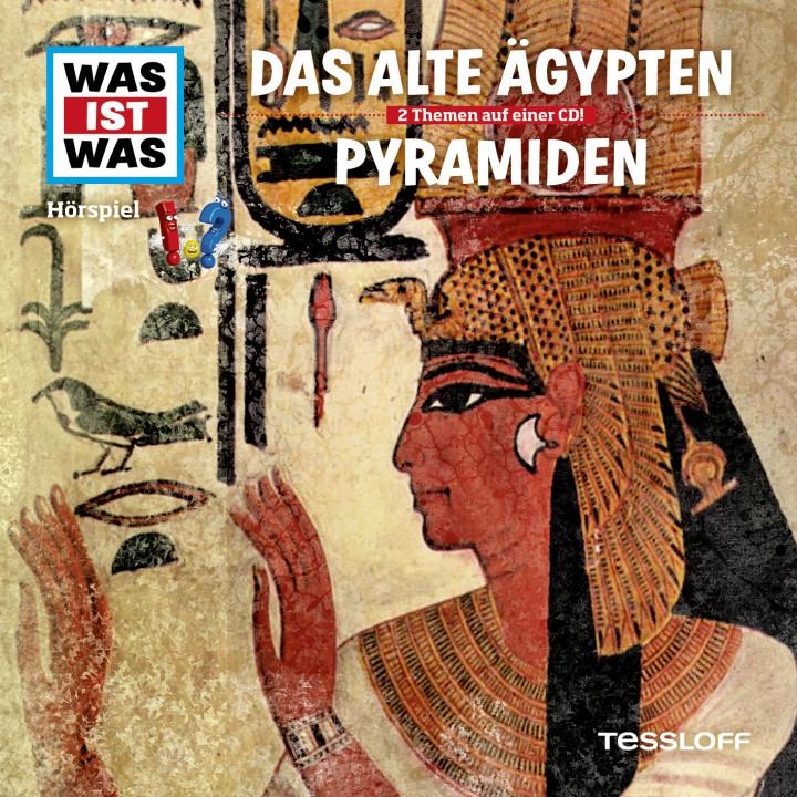 Folge 40: Das alte Ägypten / Pyramiden