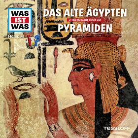 Was ist Was, 40: Das alte Ägypten / Pyramiden, 09783788627393