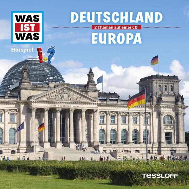 Folge 34: Deutschland/ Europa