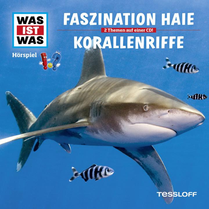 Folge 03: Faszination Haie/ Korallenriffe