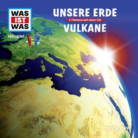 Was ist Was, 01: Unsere Erde/ Vulkane, 09783788628970