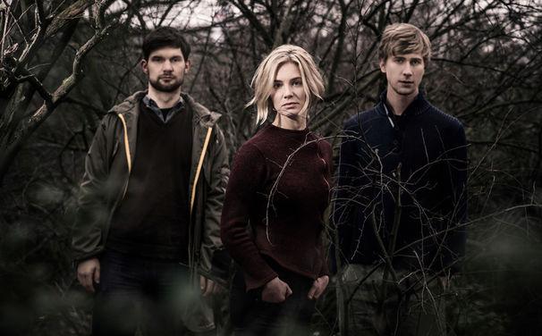 Julia Kadel Trio, Horizonterweiterungen - Julia Kadel Trio auf Klangsuche