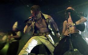 Saltatio Mortis, Live auf CD, DVD und Blu-ray: Das Saltatio Mortis Album Zirkus Zeitgeist - Live aus der Großen Freiheit ist da