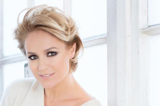 Michelle, Ab jetzt erhältlich: Michelle veröffentlicht ihr neues Album Ich würd' es wieder tun