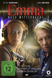 Various Artists, Emma nach Mitternacht: Der Wolf und die sieben Geiseln (Pilotfilm), 04032989604241