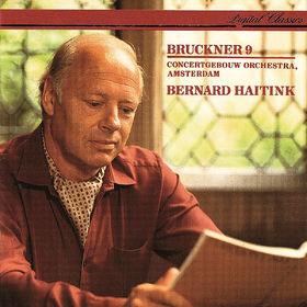 Bernard Haitink, Bruckner: Symphony No. 9, 00028948304486