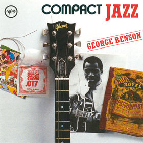 George Benson, Compact Jazz: George Benson, 00042283329201