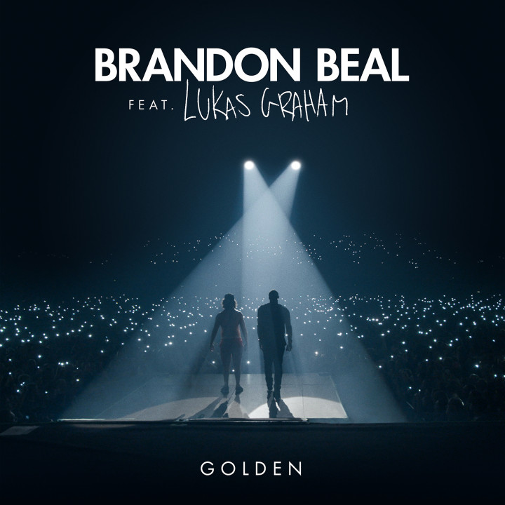Brandon Beal Golden feat. Lukas Graham Cover