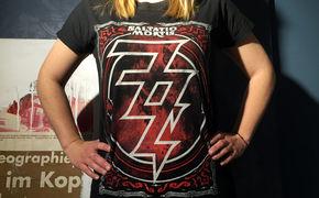 Saltatio Mortis, Gewinnt Saltatio Mortis Shirts zum neuen Album Zirkus Zeitgeist - Live aus der Großen Freiheit