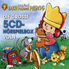 Der kleine König, Die große 5-CD Hörspielbox Vol. 1