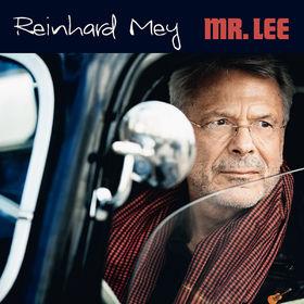 Reinhard Mey, Mr. Lee, 00602547693969