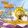 Die Biene Maja, Die große 5-CD Hörspielbox Vol. 1 (CGI)