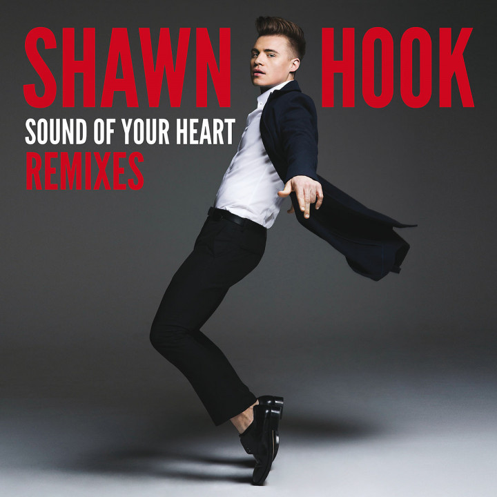 Sound of Your Heart Remixes