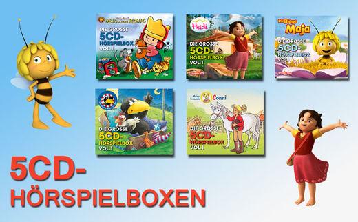 5CD-Boxen300