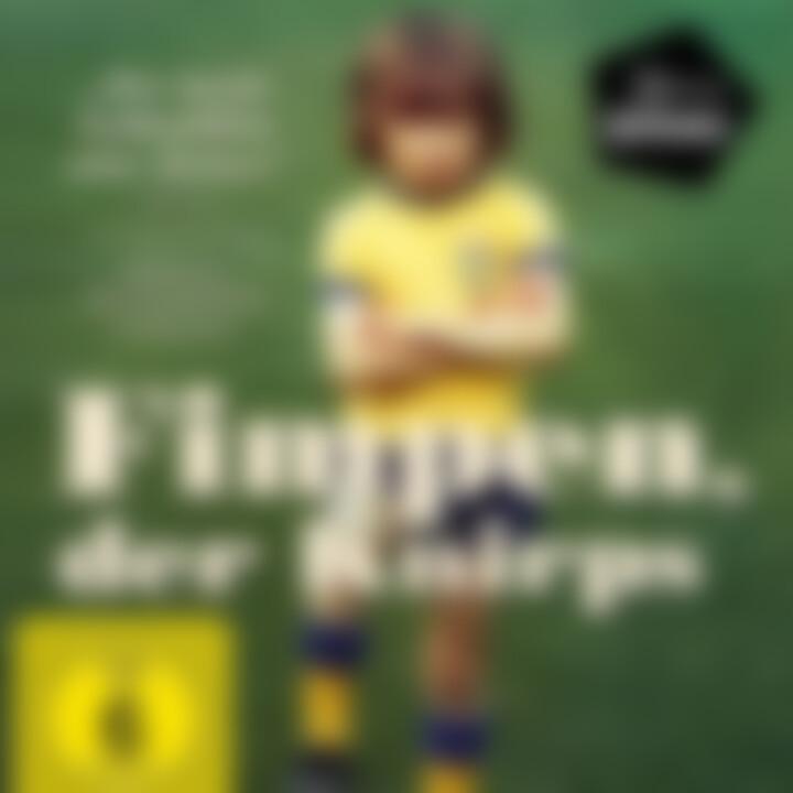 Fimpen, der Knirps (Blu-Ray)