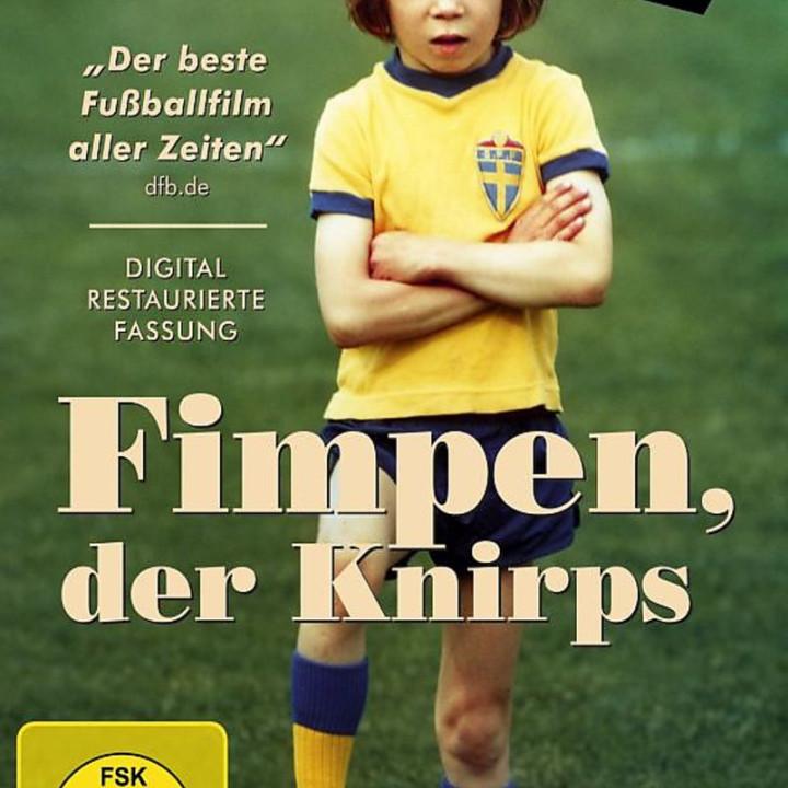 Fimpen, der Knirps (DVD)