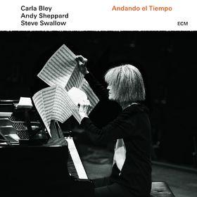 Carla Bley, Andando el Tiempo, 00602547797117
