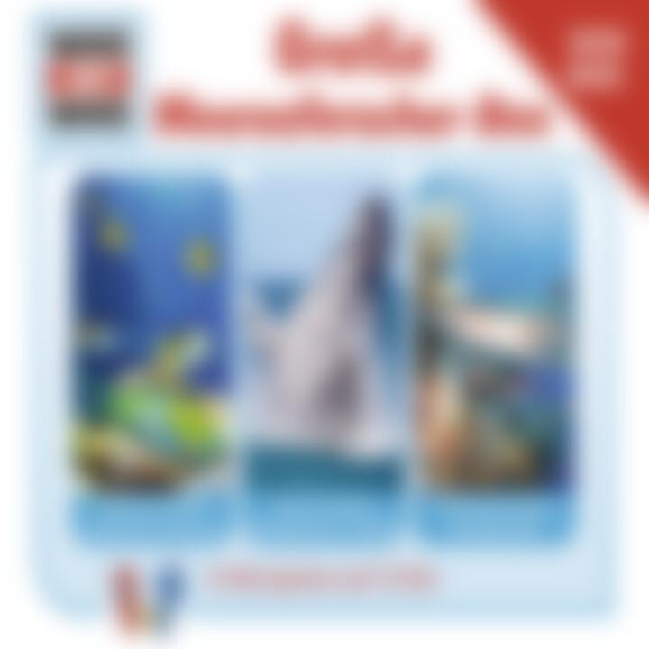 Was Ist Was 3-CD Hörspielbox Vol.5 - Meeresbox