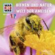 Was ist Was, 59: Bienen und Natur / Welt der Ameisen, 09783788643379