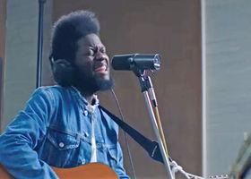 Michael Kiwanuka Home Again Live At Cherrytree House Video